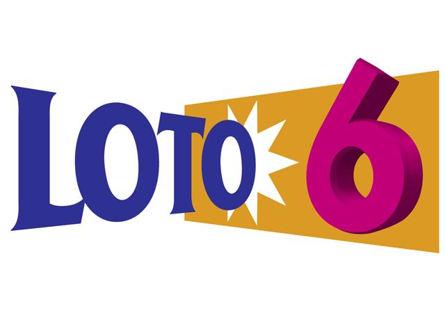 ロト6ロゴ