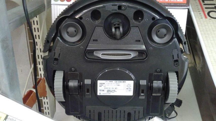 安いロボット掃除機